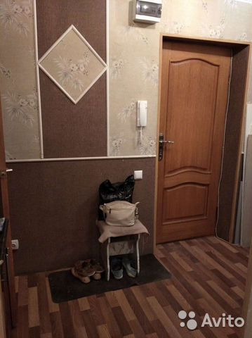1-к квартира, 36 м², 5/5 эт.