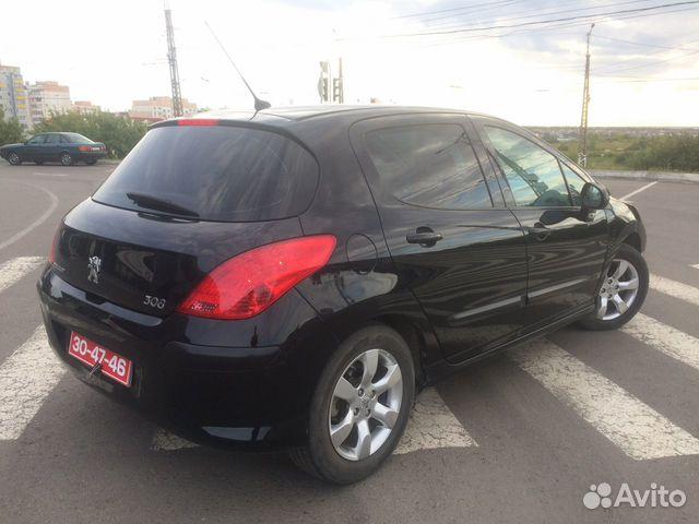 Peugeot 308, 2010  89272764746 купить 4