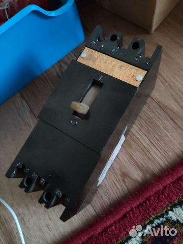 Автоматический выключатель ае2056мп  89631915792 купить 1