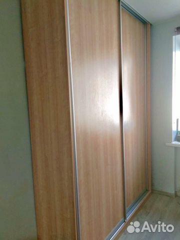 2-к квартира, 44 м², 5/6 эт.