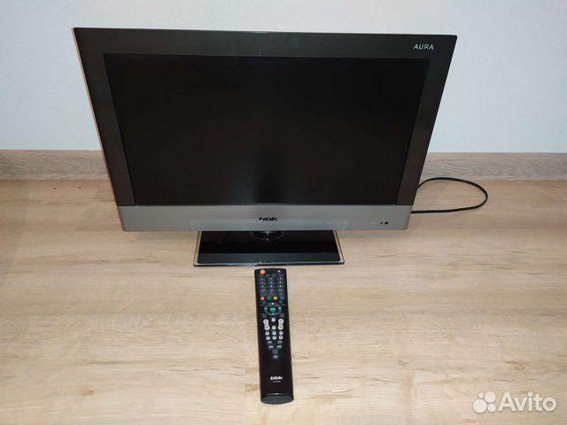 Телевизор BBK LEM1968DT