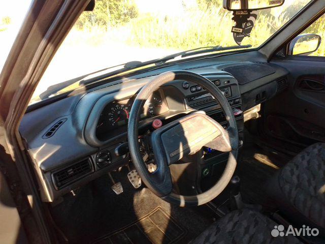 ВАЗ 2115 Samara, 2001  купить 5