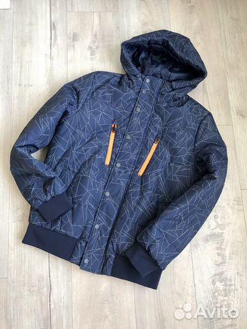 Куртка мужская, новая  купить 1
