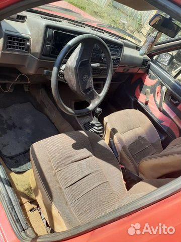 Volkswagen Jetta, 1984  89606847600 купить 8