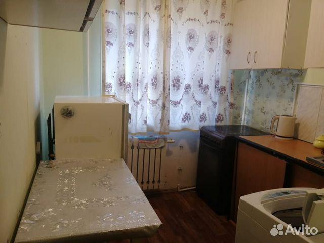 1-к квартира, 30 м², 1/5 эт.  89146270704 купить 2