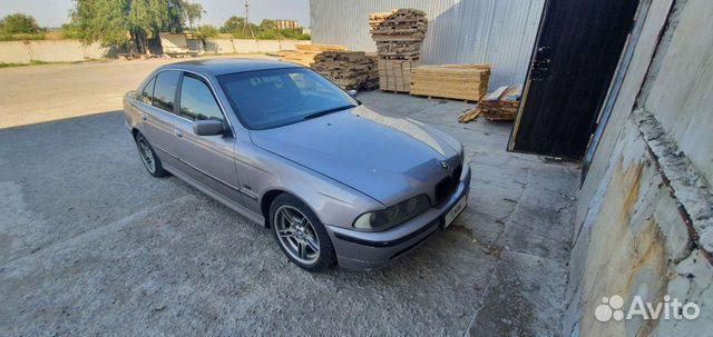 BMW 5 серия, 1999  89897202802 купить 2