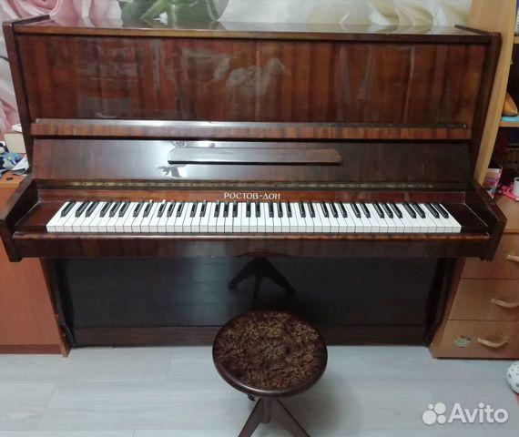 Пианино Ростов Дон  89889473488 купить 1