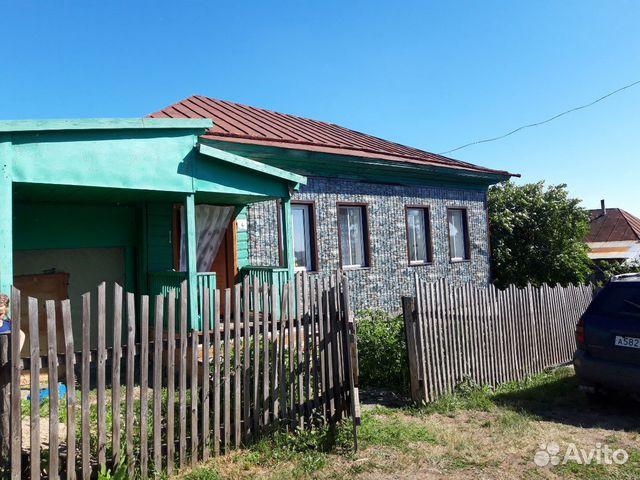 Дом 50 м² на участке 13 сот.  89039577481 купить 2