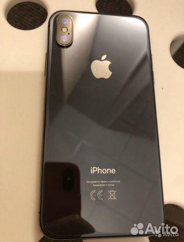 iPhone X  купить 2