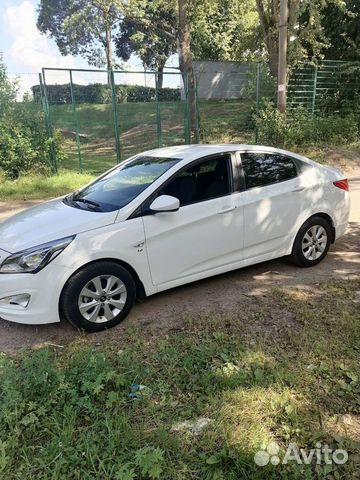 Hyundai Solaris, 2016  89062203295 купить 1