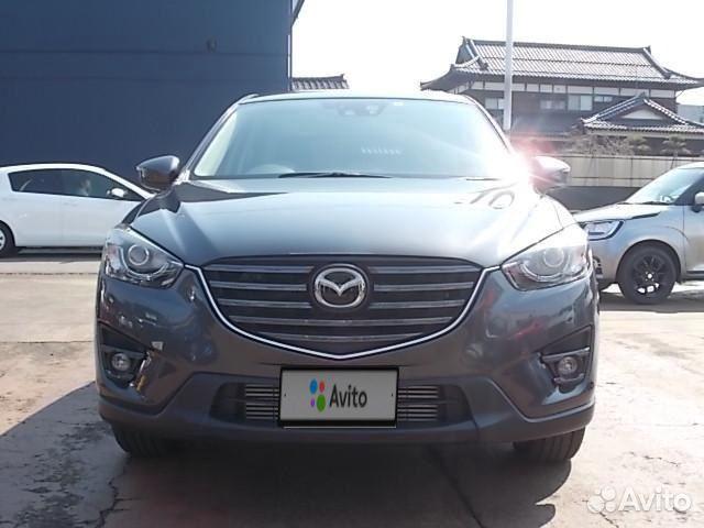 Mazda CX-5, 2016  89530952138 купить 1