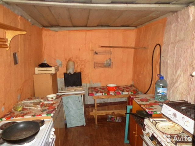 Дом 48 м² на участке 15 сот.  купить 3