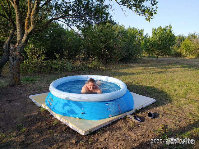 Надувной бассейн  89061841990 купить 6