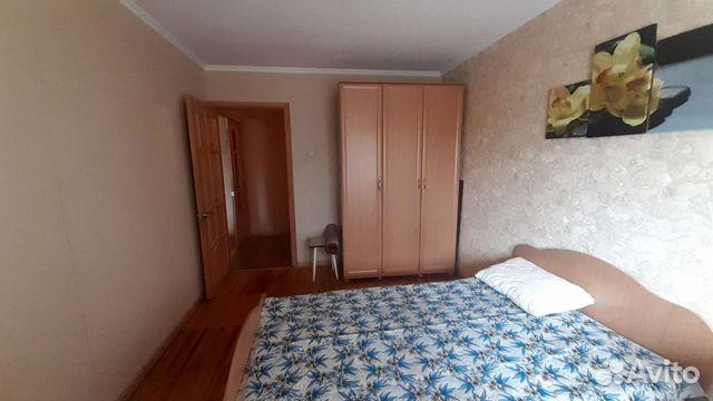 2-к квартира, 55 м², 2/9 эт.