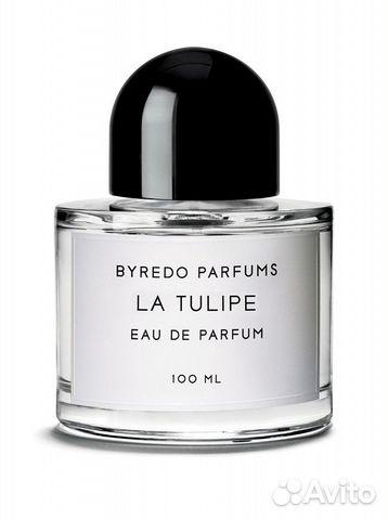 byredo parfym pris