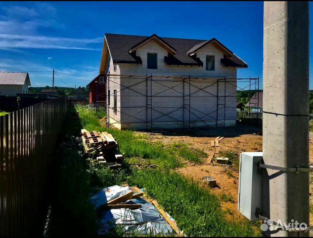 Дом 150 м² на участке 10 сот.  купить 4