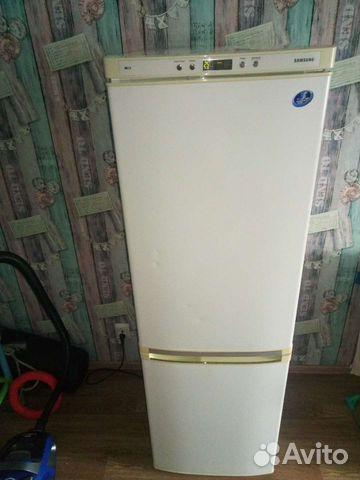 Холодильник Samsung RL28dbsw