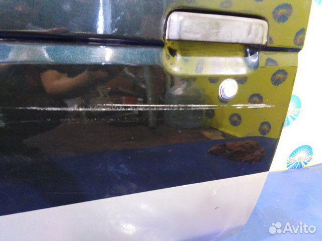 Дверь боковая передняя правая Nissan Terrano  89235799119 купить 3