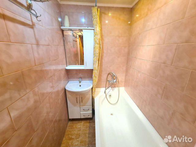 1-к квартира, 39 м², 1/5 эт.  89156505681 купить 8