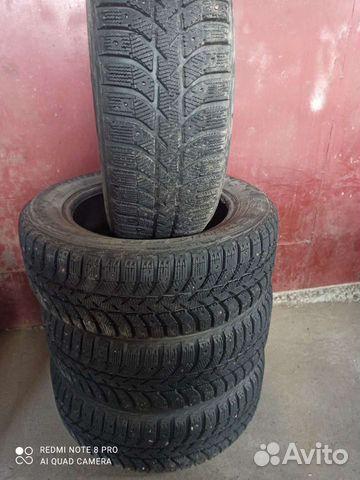 Bridgestone 195/60 R15  89635706014 купить 2