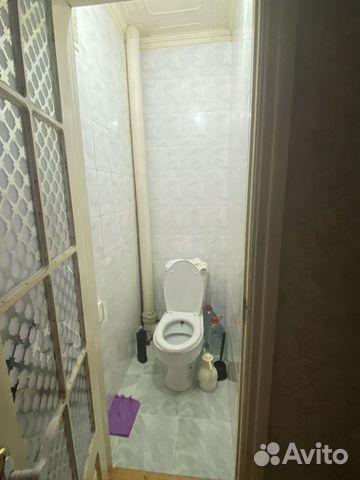 3-к квартира, 75 м², 5/5 эт.