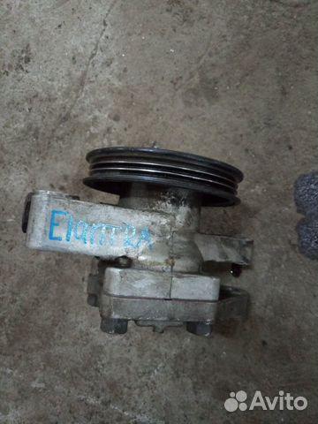 Насос гидроусилителя (Hyundai Elantra)  89226688886 купить 1