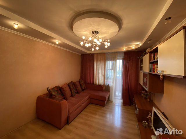 1-к квартира, 38.1 м², 6/9 эт.  89092806823 купить 2