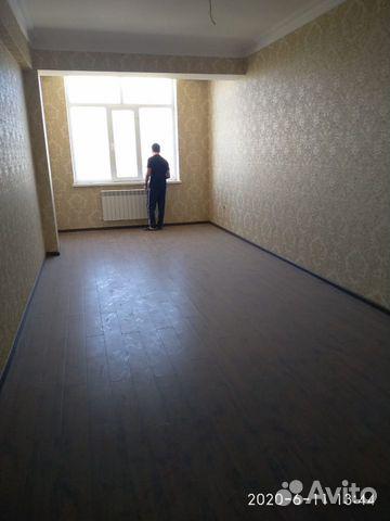 2-к квартира, 70 м², 6/7 эт.