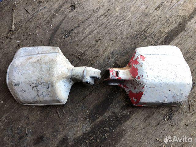 Продается защита рук Honda XR250R 96года  89025704665 купить 2