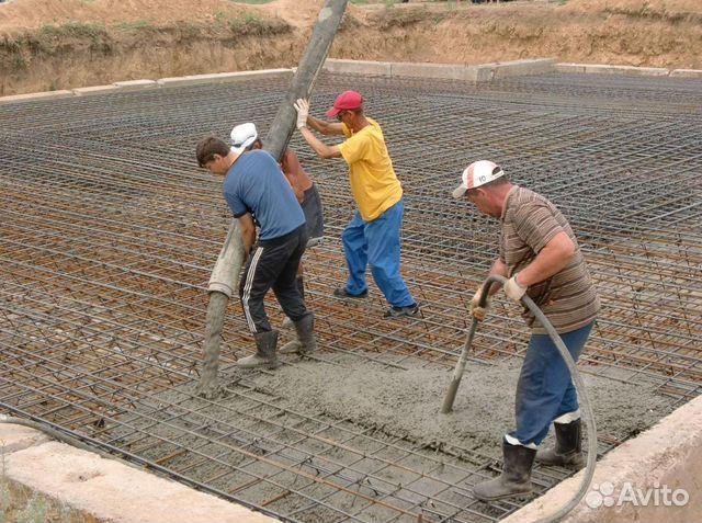 Купить бетон в краснодаре на авито керамзитобетон перекрытия пропорции
