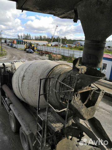 Бетон во всеволожске возврат бетона