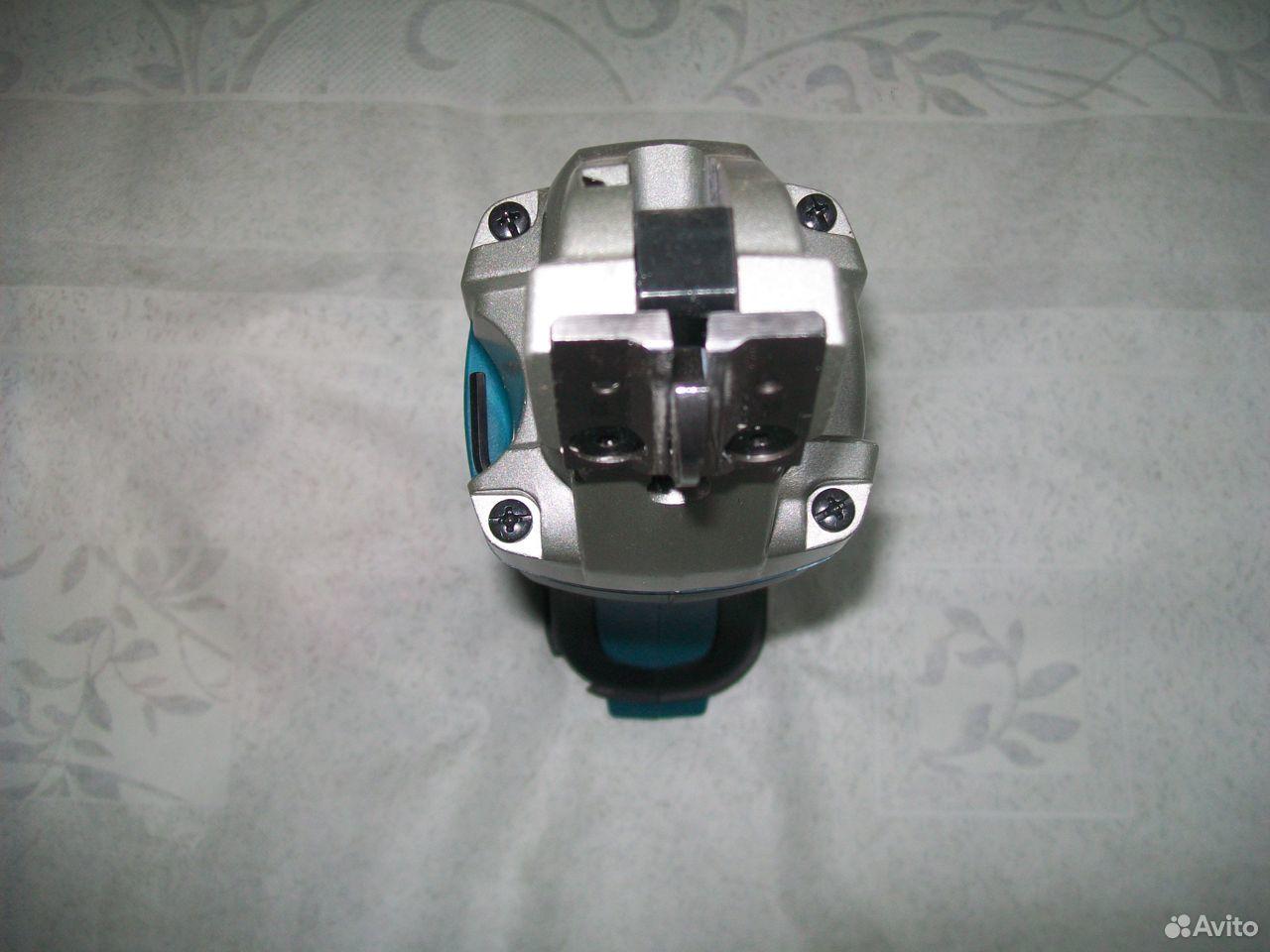 Аккумуляторные шлицевые ножницы по металлу Makita  89048637173 купить 7