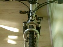 Женский велосипед
