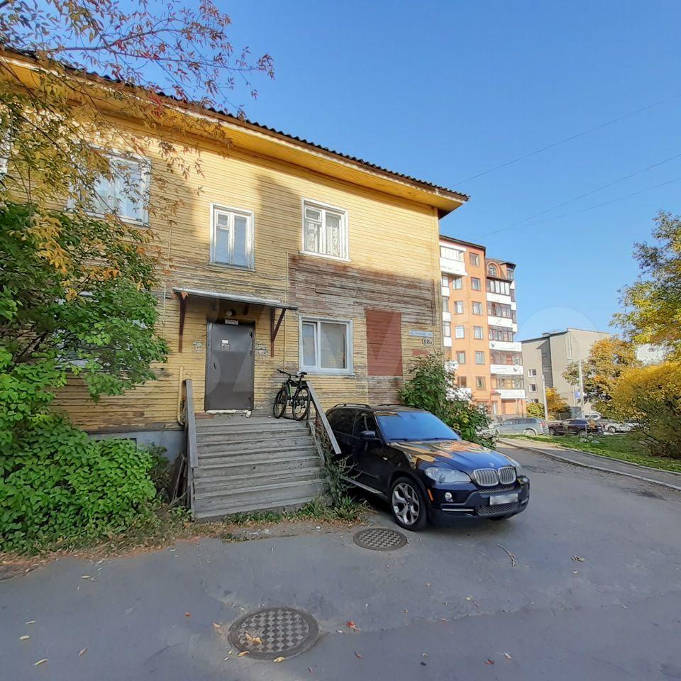 1-к квартира, 24 м², 2/2 эт.  89535278341 купить 7