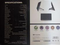 Графический планшет Монитор Huion GT220