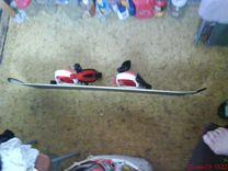Сноуборд Rossinol 116
