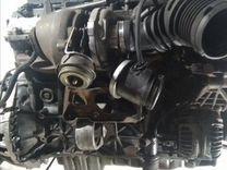 Двигатель Jeep Grand Cherokee 2.7 TD 2004
