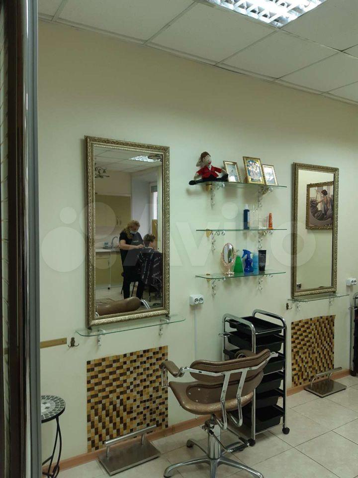 Салон красоты (сдам в аренду, 1 этаж, центр) 89028044901 купить 7