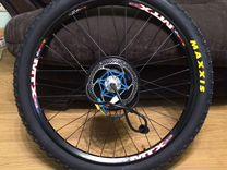 Моторколесо 1000W Комплект для электро велосипеда