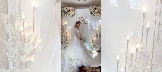 Свадебные фотозоны в Республике Дагестан | Услуги | Авито