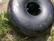 Газовый балон 53 литра