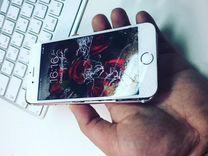 Чехол-аккумулятор для iPhone 6s plus 5000mAh Black