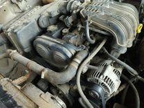 Двигатель Волга Крайслер