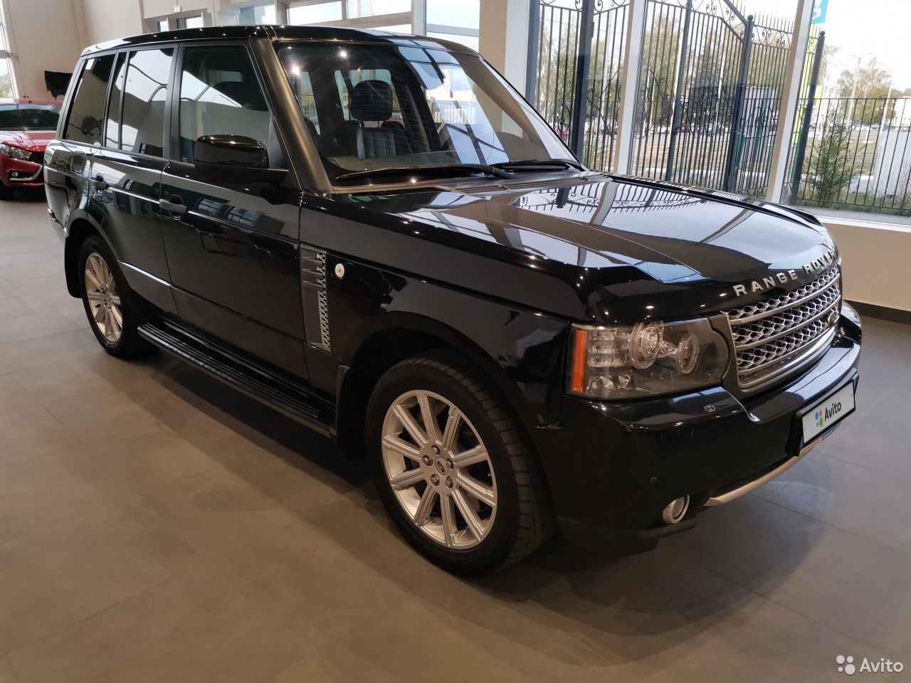Land Rover Range Rover, 2010  89192428119 купить 4