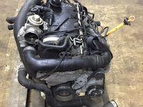 Двигатель bls 1.9d Volkswagen
