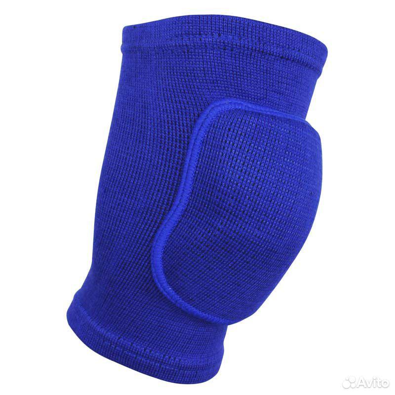 Наколенники BoyBo синие  89528880943 купить 1