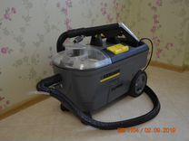 Пылесос моющий puzzi 100 — Бытовая техника в Волгограде