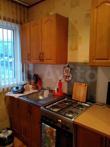 квартира в деревянном доме Адмирала Кузнецова 8