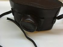 Винтажный фотоаппарат Exacta Jhagee Dresden