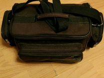 Сумка Панасоник с тремя карманами — Фототехника в Геленджике